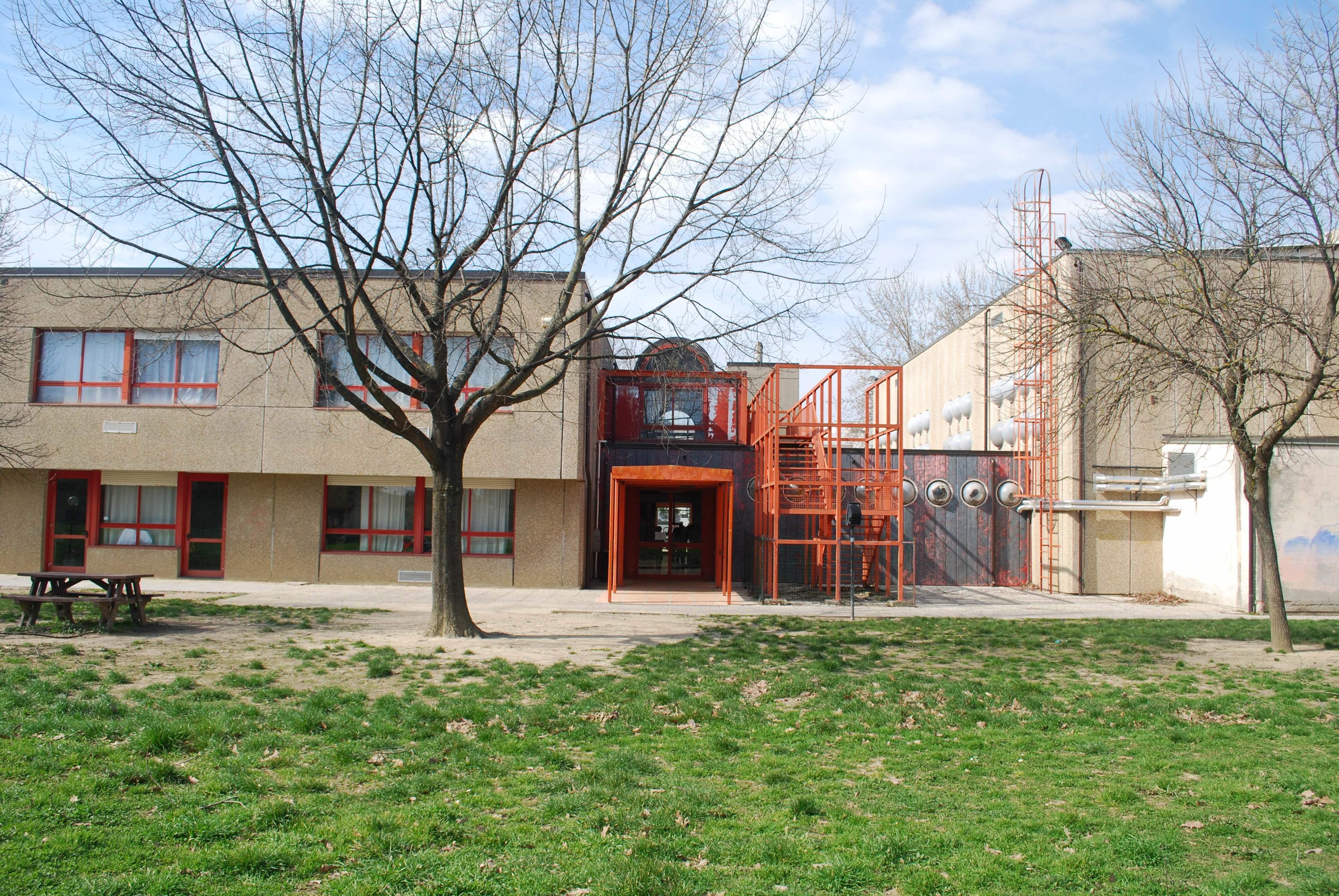 Scuola Primaria e Secondaria di Primo Grado C.A. Dalla Chiesa