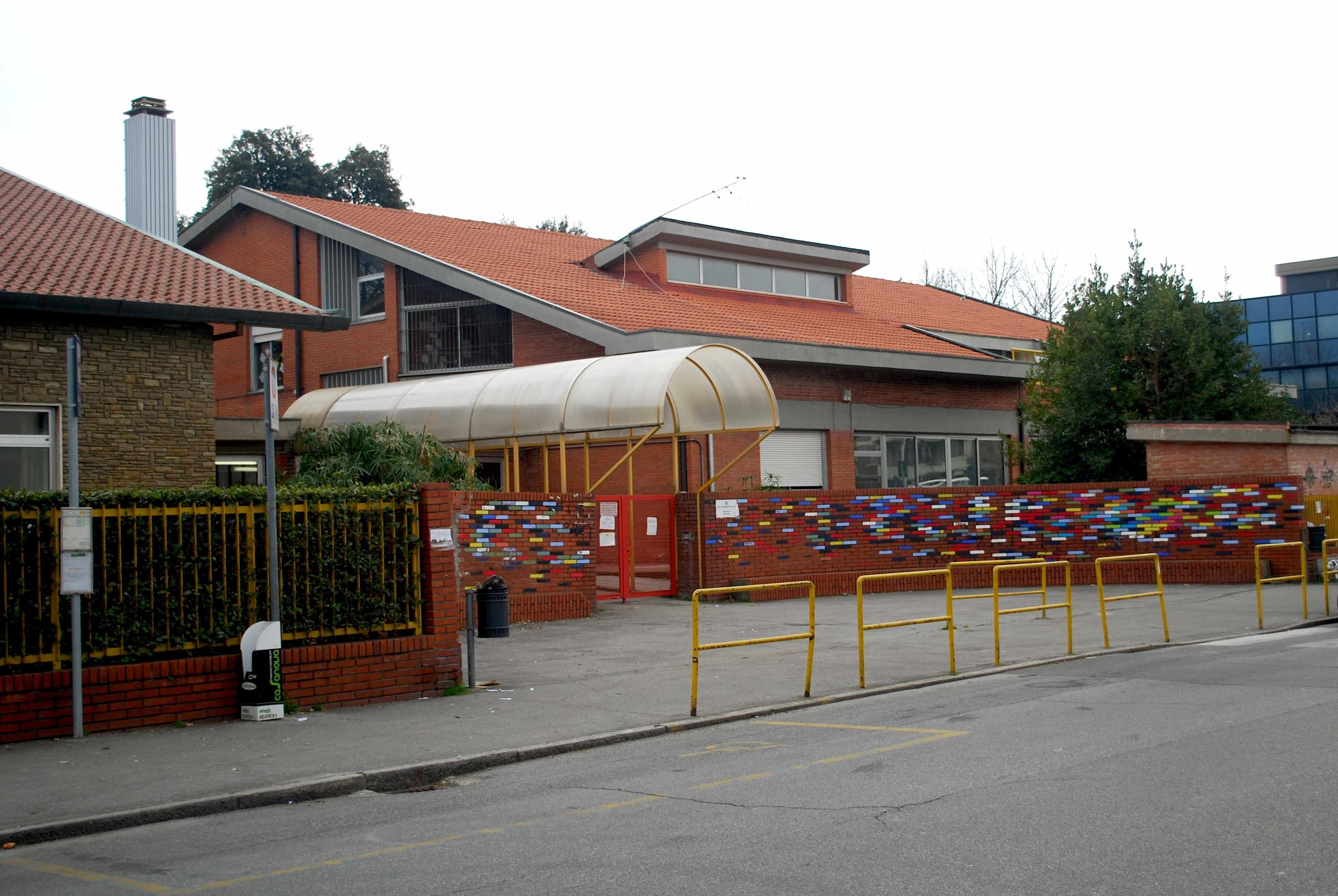 Scuola Primaria Santa Gonda
